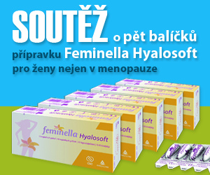 Soutěž HZ - Feminella Hyalosoft