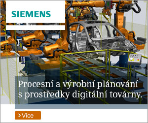Siemens Auto Assembly