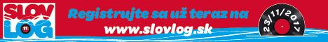 SLOVLOG 2017
