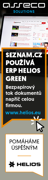 Asseco HELIOS - Seznam.cz (1/3)