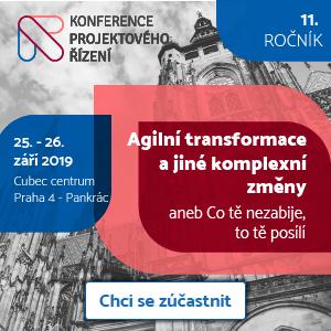 Symphera - PM konference