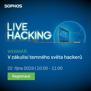 SOPHOS - hacking webinar 1