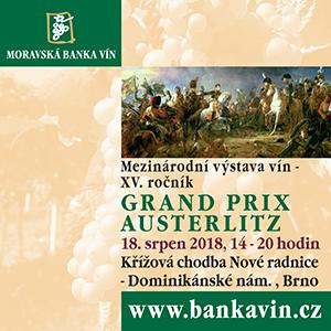 Grand Prix Austerlitz 2018