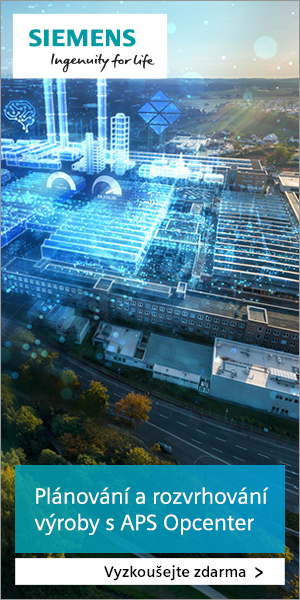 Siemens - APS Opcenter