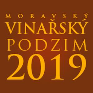 Moravský vinařský podzim 2019