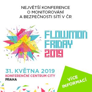 Flowmon Friday 2019