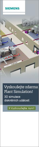 SIEMENS - Plant Simulation