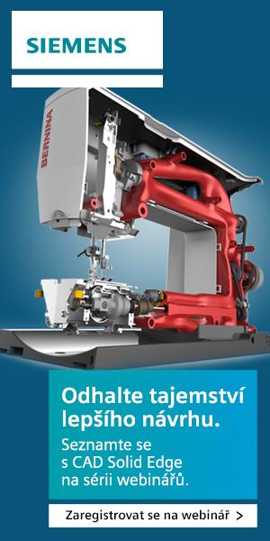 Siemens CAD Solid Edge