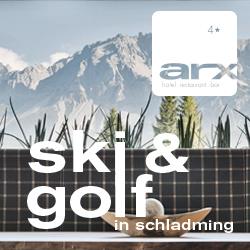 Ski-Golf